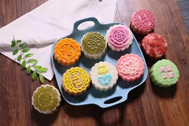 2.mooncakeS